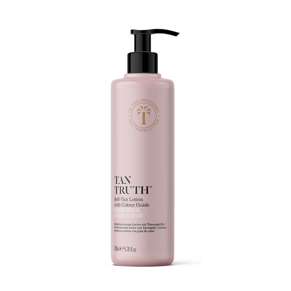 Tan Truth Self-Tan Lotion, 200ml