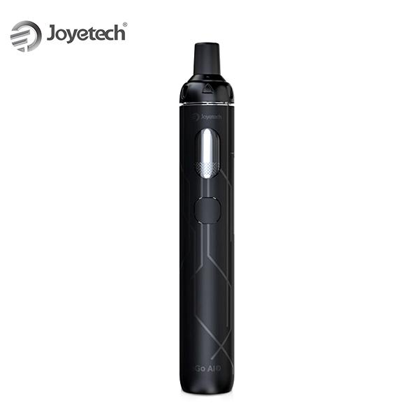 Authentische Joyetech eGo AIO Starter Kit 10th Anniversary Limited Edition - Schwarz