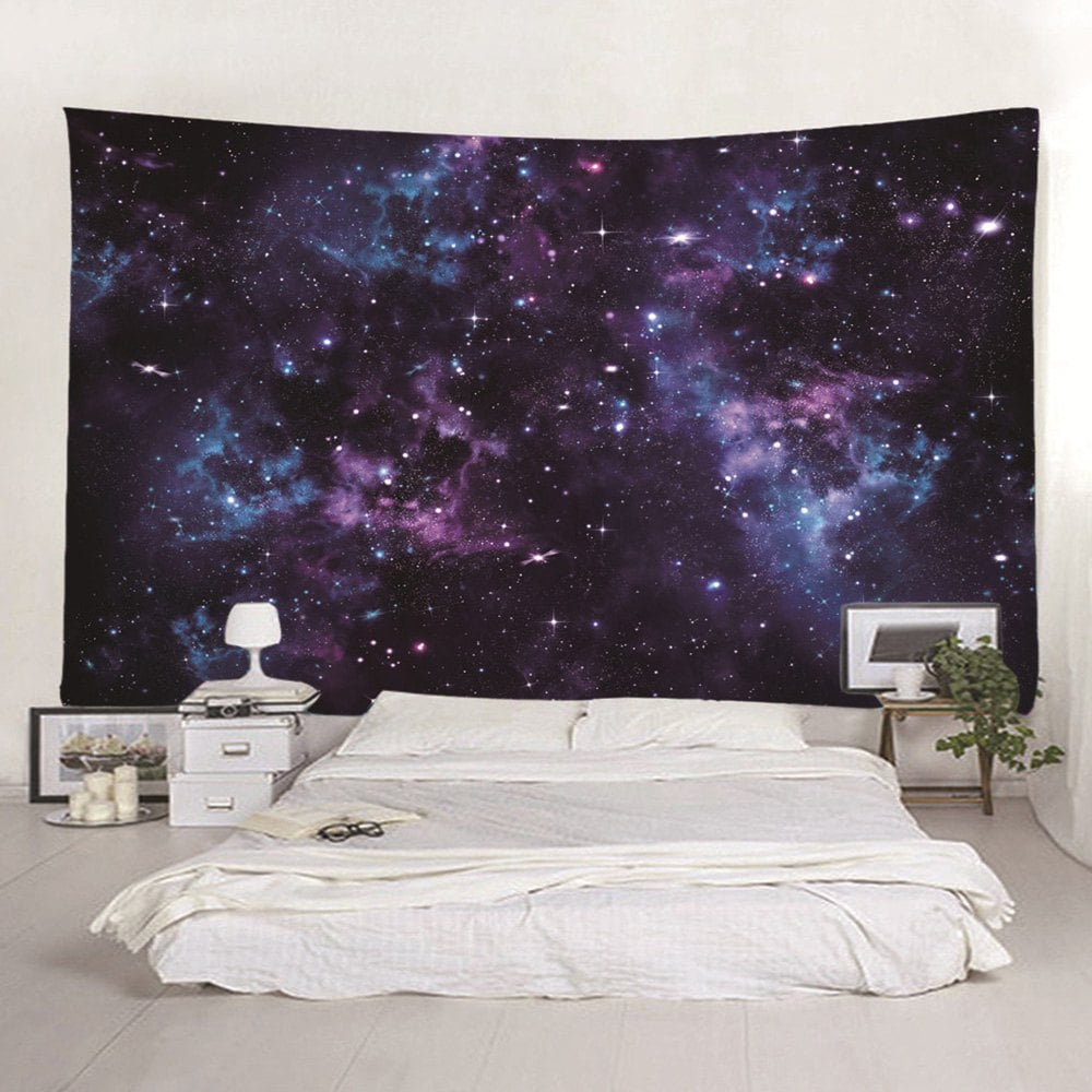 Beautiful Starry Home Decoration Tapestry