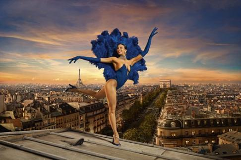 Lido de Paris - Birthday Package