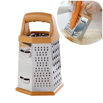 8-inch Six-sided Vegetable Slicer