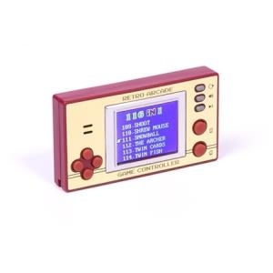 Thumbs Up Retro Pocket Games with LCD screen - 150 built-in games - LCD-Spiel (RETARCCTL)