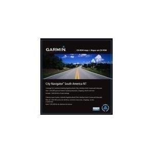 Garmin MapSource City Navigator NT South America - GPS-Software (010-11752-00)