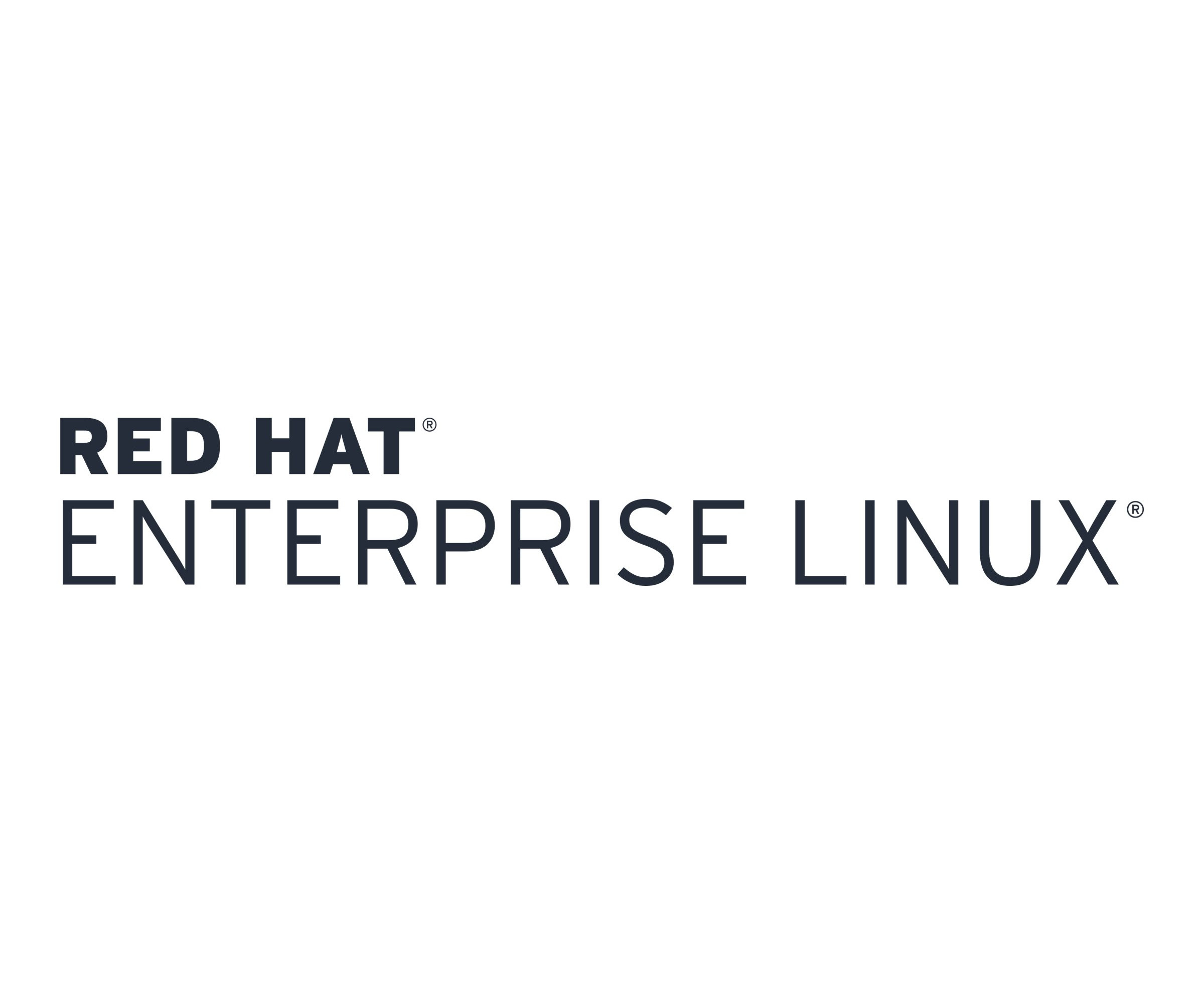 HP Enterprise Red Hat Enterprise Linux for SAP Application - Abonnement (3 Jahre)