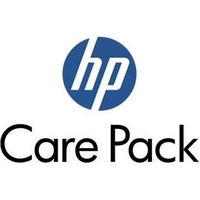 HP Inc Electronic HP Care Pack Next business day Channel Partner only Remote and Parts Exchange Support Post Warranty - Serviceerweiterung - Austausch - 1 Jahr - Lieferung - Reaktionszeit: am nächsten Arbeitstag (U6W83PE)