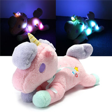 Large Giant Unicorn Plush Soft Cuddly Animal Toy Bear Gift