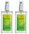 Duo Déodorant spray Citrus Weleda