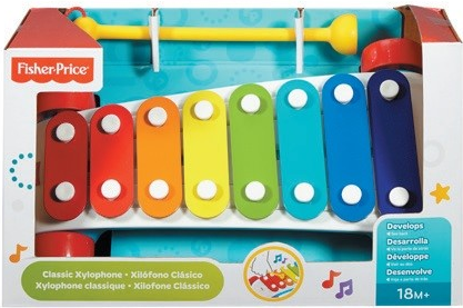 Fisher Price Xylophon (CMY09)