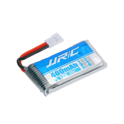 Original JJRC 3.7V 400mAh 30C LiPo Battery for JJRC H31 GoolRC T6 RC Quadcopter