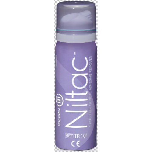 Niltac Sting Free Adhesive Remover Spray 50ml