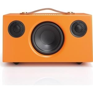 Audio Pro Addon T5 Bluetooth Stereo-Lautsprecher, orange (014232)