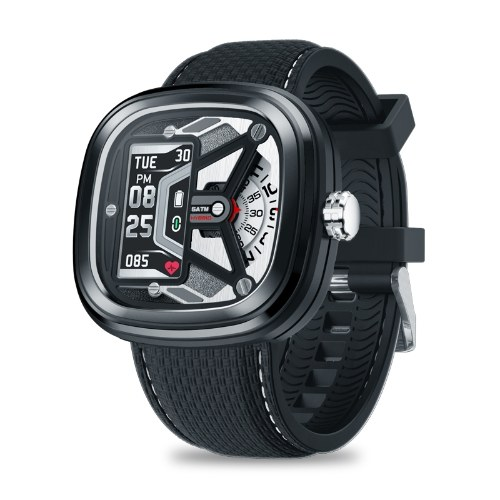 Montre intelligente Zeblaze HYBRID 2