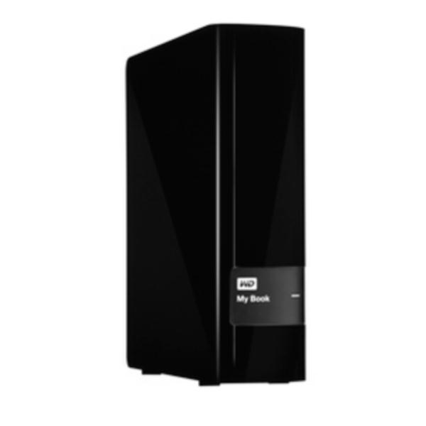 WD 10TB My Book 3.5