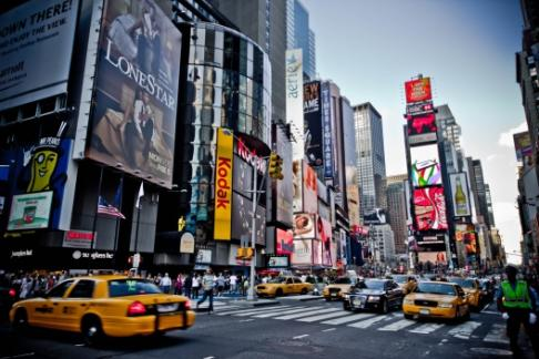 Gray Line CitySightseeing NY - Multilingual All Around Town Tour + VIP Access Pass [EAATVIP]