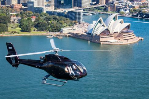 Sydney HeliTours - Aussie Bush and Wildlife