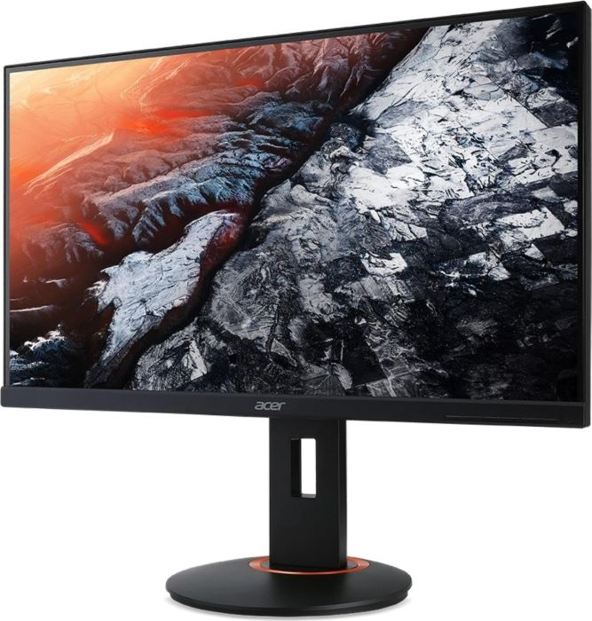 Acer Gaming-Monitor XF270HUC LED-Display 69 cm (27