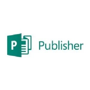 Microsoft Office Publisher - Software Assurance - 1 PC - Open Value - Stufe C - zusätzliches Produkt, 1 Jahr Kauf Jahr 3 - Win - Single Language