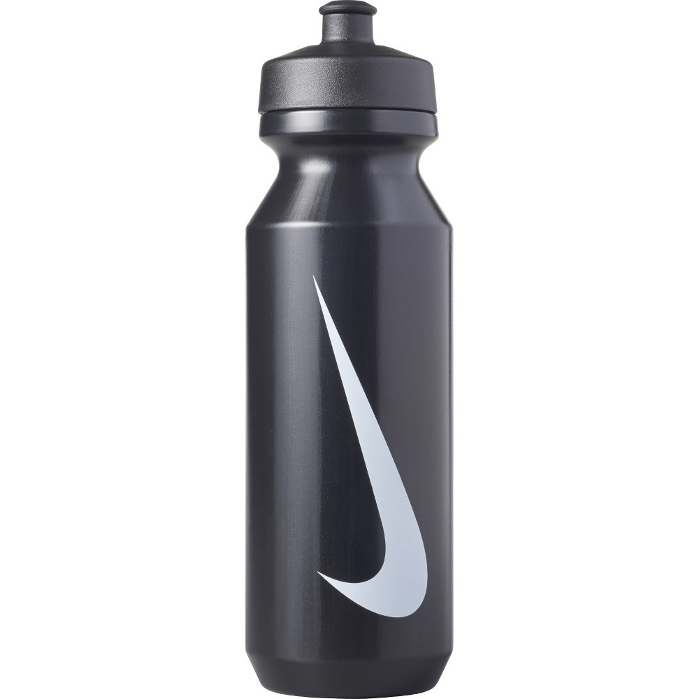 Nike Mens Big Mouth 2.0 32oz Sports Fitness Water Bottle One Size