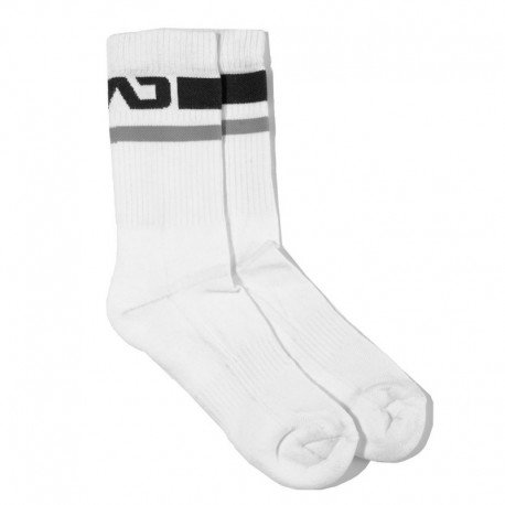 Addicted Basic Sports Socks - Black L/XL
