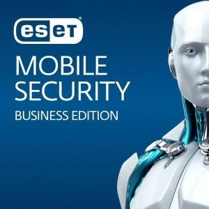 ESET Mobile Security Business Edition - Abonnement-Lizenz (3 Jahre) - 1 Platz - Volumen - Level B5 (5-10) - Pocket PC, Symbian OS (EMSB-N3B5)
