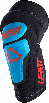 Leatt 3DF 6.0, knee protectors