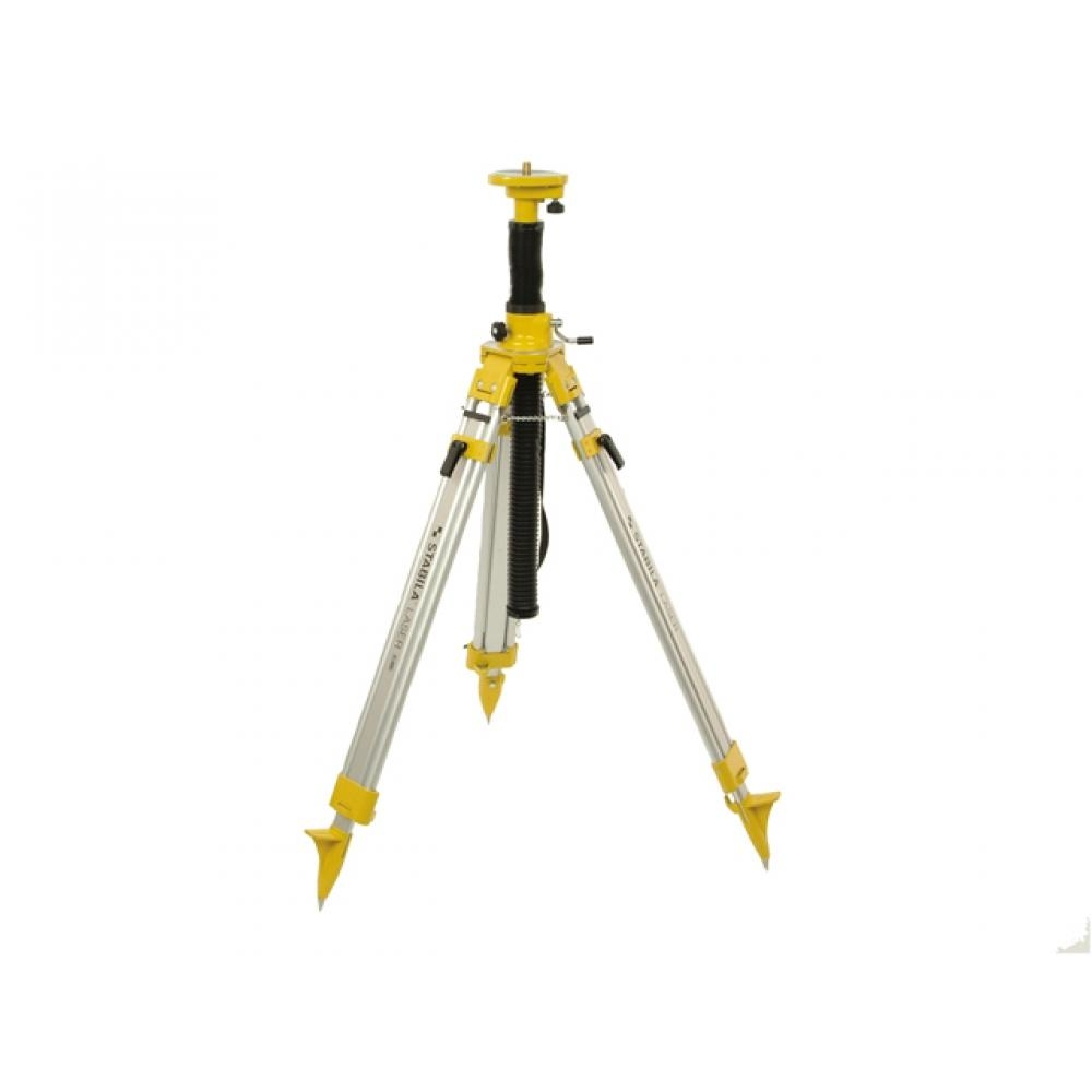 Stabila BST-K-L Site Tripod with Lift 2.2m 14040