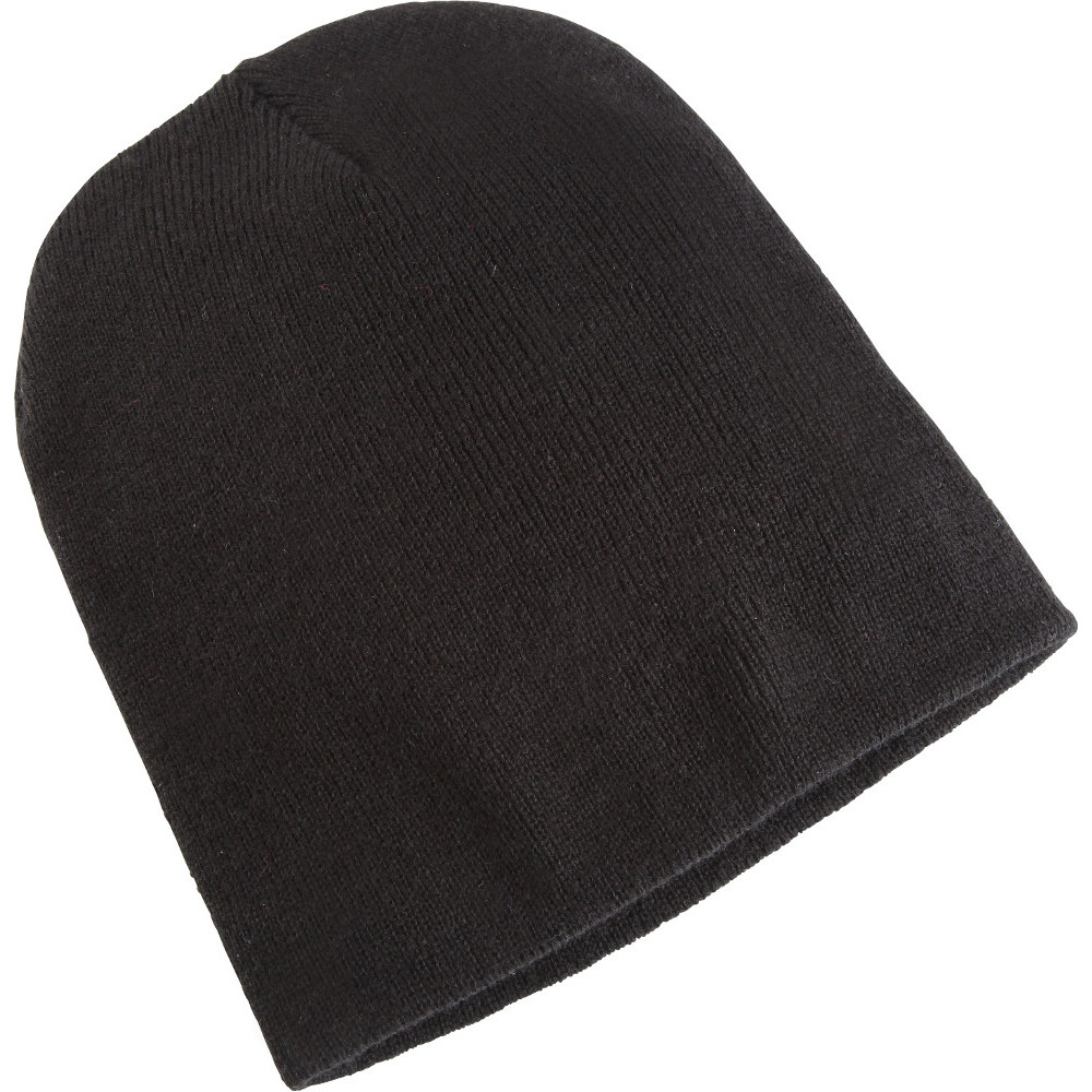Flexfit by Yupoong Mens Heavyweight Hypoallergenic Acrylic Beanie One Size