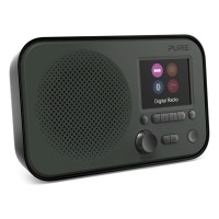 ELAN BT3 Portable DAB+/FM Radio