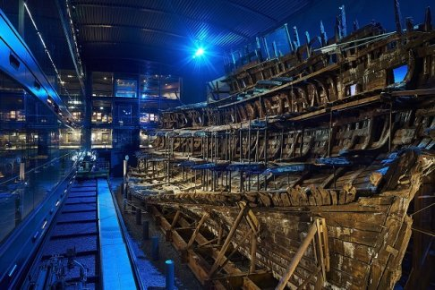 Museo Mary Rose