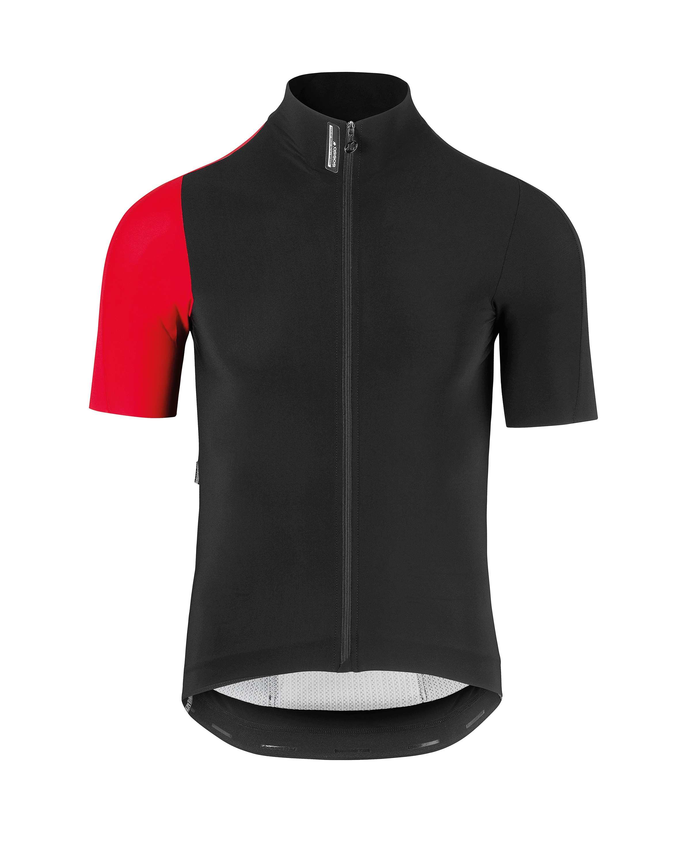 ASSOS SS.CAMPIONISSIMOJERSEY EVO7 nationalRed-Medium