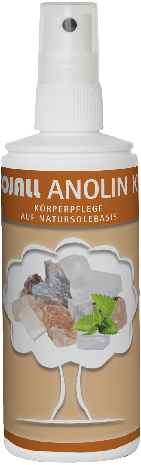 SOJALL Anolin K - 150 ml