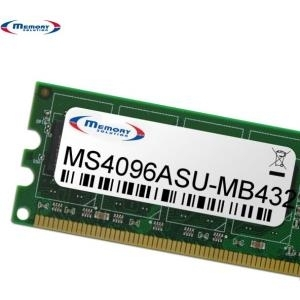 Memory Solution MS4096ASU-MB432 4GB Speichermodul (MS4096ASU-MB432)