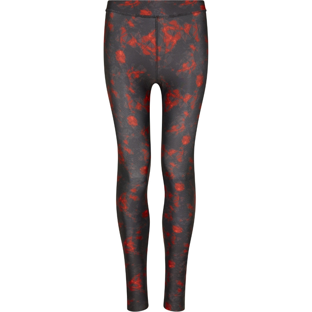 Outdoor Look Womens/Ladies Girlie Cool Printed Leggings M - UK Size 12