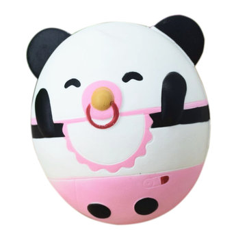 Squishy Baby Panda Jumbo 15cm Slow Rising Animals Collection Gift Decor Soft Toy