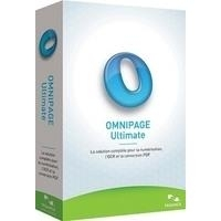 Nuance OmniPage Ultimate - Box-Pack (Upgrade) - 1 Benutzer - Upgrade von OmniPage 16/17/18 Professional and OmniPage 18 Standard - Win - Französisch (E789F-W00-19.0)