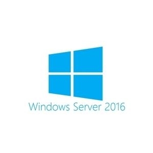 Microsoft Windows Server 2016 Essentials - Lizenz - 1 Server (1-2 CPUs) - OEM - DVD - 64-bit - Englisch