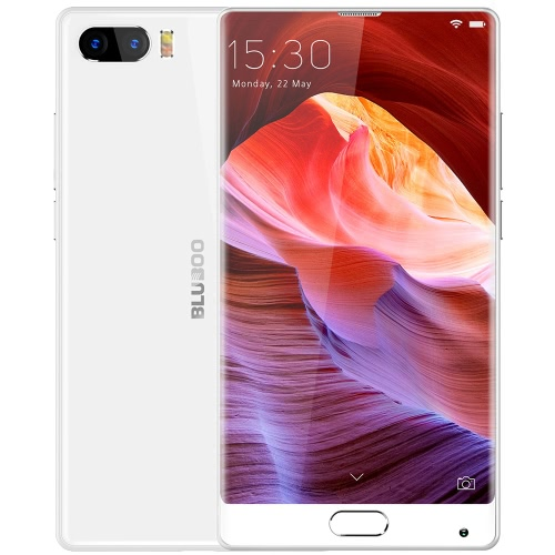 BLUBOO S1 Smartphone 4G Smartphone 5.5 pouces 4 Go RAM ROM 64 Go