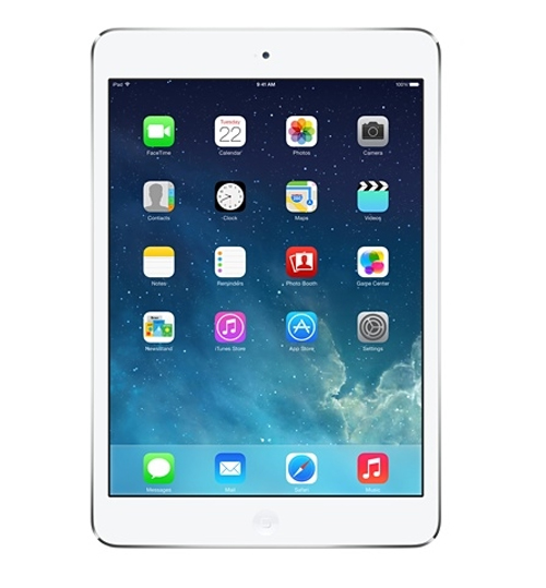 iPad Mini 32GB Wifi Silver