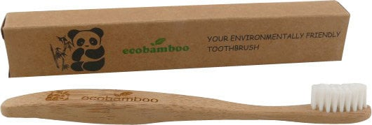 Ecobamboo Bamboo Tooth Brush for Kids