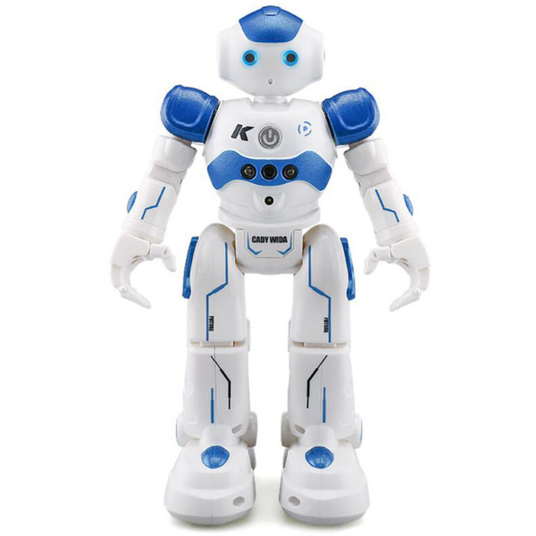 remote control robot brain development educational toys intelligent singing dancing boys and girls children electric interactive toy r2