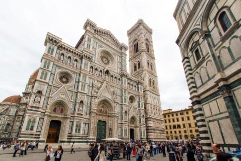 Florence - Full Day Tour
