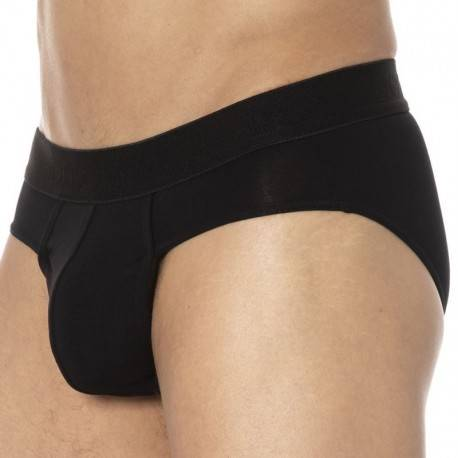 Doreanse Essential Brief - Black L