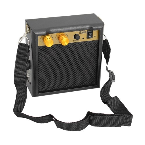 Ampli amplificateur de guitare portable mini