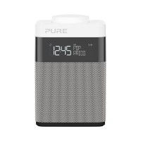 Pop Mini Portable DAB/FM Digital Radio