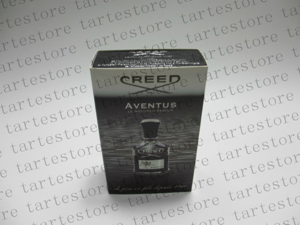 Creed Aventus Perfume for Men Cologne Top Quality Black Creed Perfume Fresh Natural Light Fragrance Lasting 4 styles
