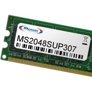 Memory Solution MS2048SUP307 - PC/server - Supermicro X8STi (SuperServer 5016T-MRB -TB) (MS2048SUP307)