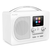 Evoke H4 Prestige Edition Radio with DAB+/FM