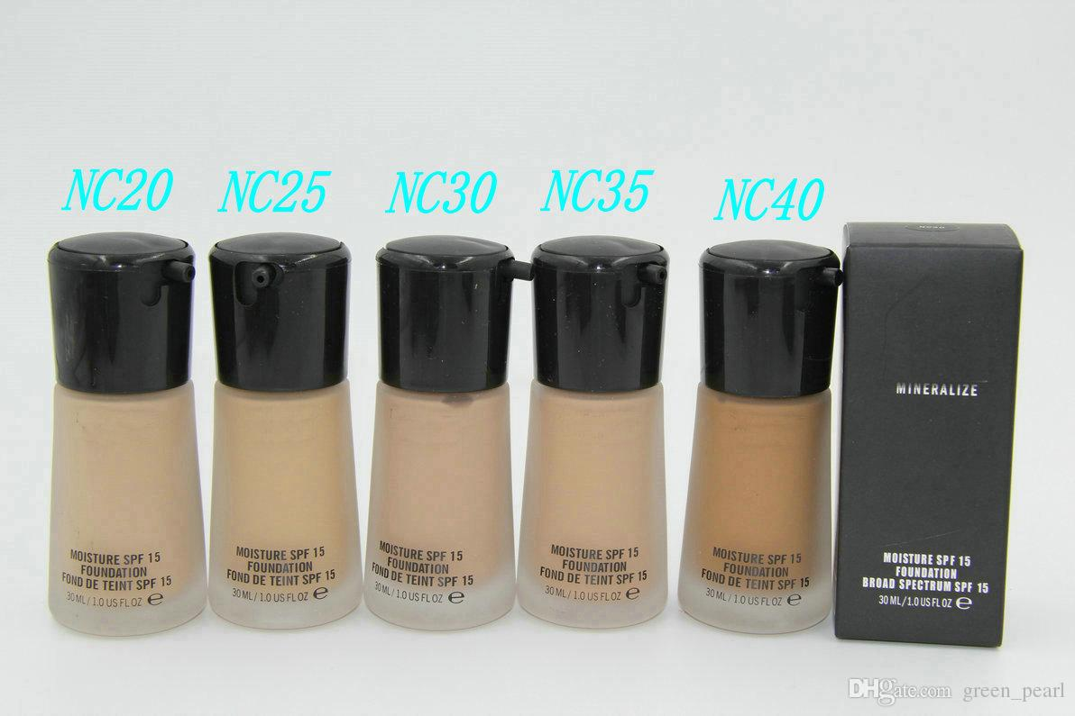 Arrival Brand beyond perfecting foundation+ concealer SPF30/PA++ 60ml foundation liquid 12