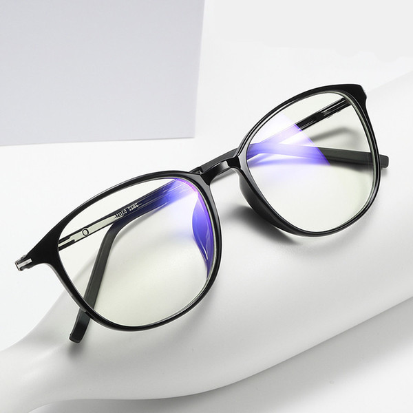TR90 Anti Light Men Bluelight Radiation Women Computer Protection Gaming Glasses Blue Blocking UV400 EyewearOculosl