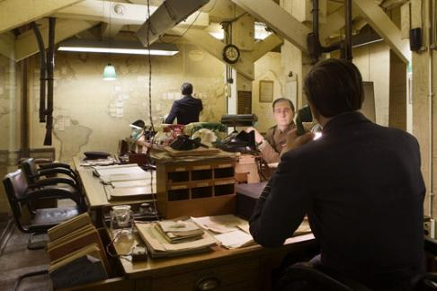 Churchill War Rooms + Thames River Rover Pass